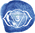 6th Chakra: Third Eye (Indigo)