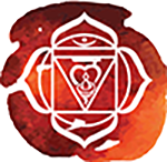 1st Chakra: Base or Root (Red)