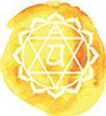 3rd Chakra: Solar Plexus (Yellow)