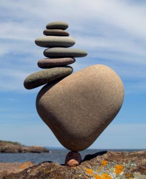 Emotional Healing Balance