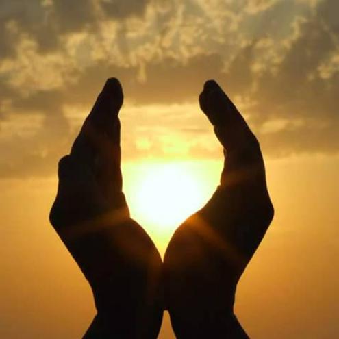 Energy Healing: Miraculous Shift Programme